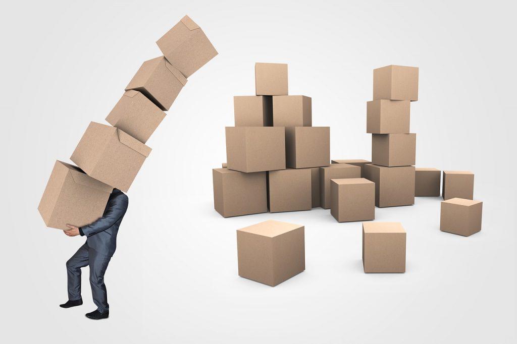 Zabezpieczenia produktów w transporcie – poradnik