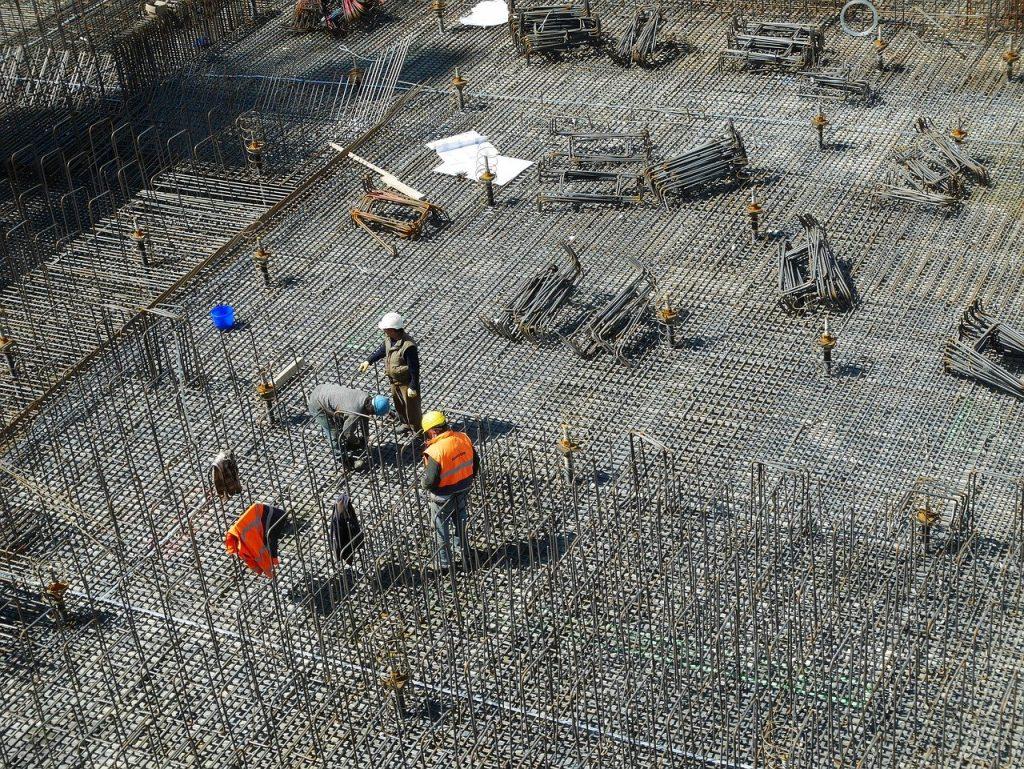 Branża budowlana dobrym wyborem dla młodego człowieka
