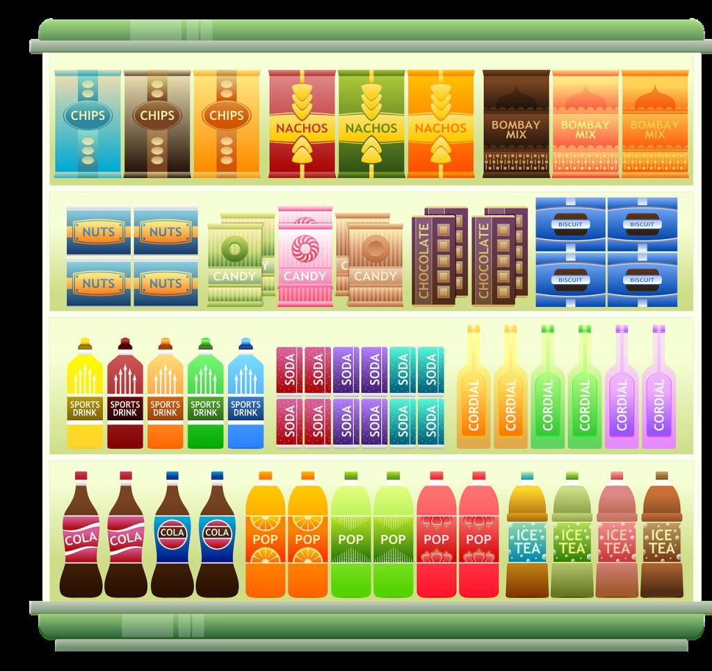 Produkty reklamowe - jak zatrzymać klienta?