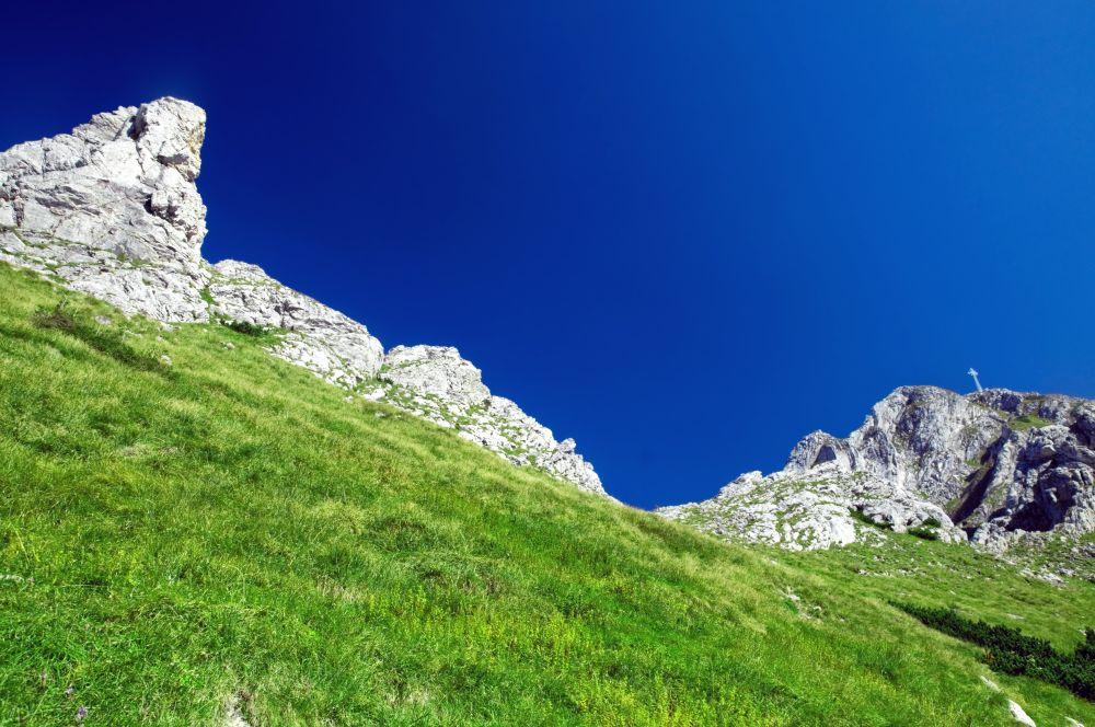 Co robić w Zakopanem w czasie upału?