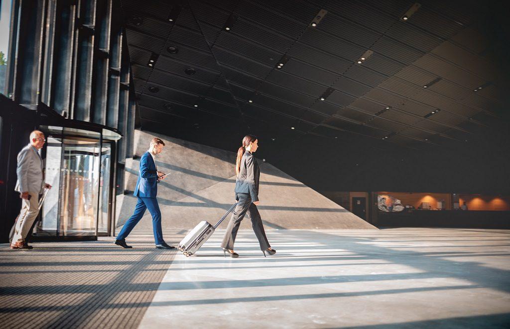 Ekspresowy transport na lotnisko